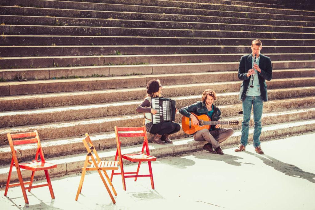 Tango Trio Darmstadt