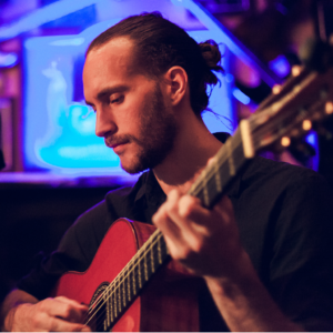 Tango Argentino Gitarre