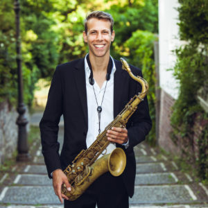 Tango Argentino Saxophon