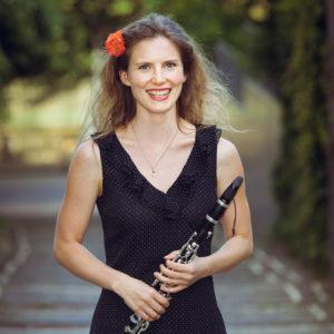Tango Argentino Klarinette